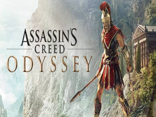 Assassin's Creed Odyssey: Plot of the game