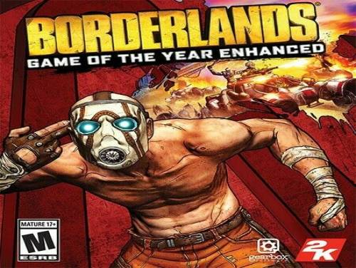 Borderlands Game of the Year Enhanced: Trama del Gioco