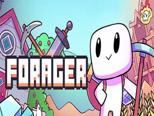 Forager: Plot of the game