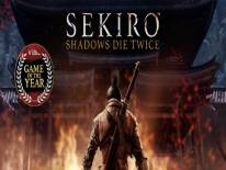 Sekiro: Shadows Die Twice: Astuces et codes de triche