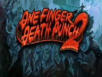 One Finger Death Punch 2 cheats and codes (PC)
