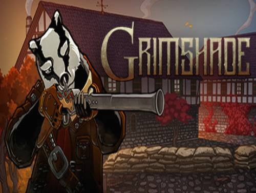 Grimshade: Plot of the Game