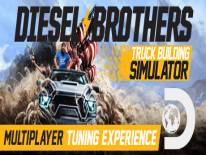Diesel Brothers: Truck Building Simulator cheats and codes (PC)