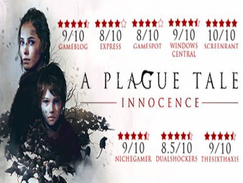 A Plague Tale: Innocence: Сюжет игры