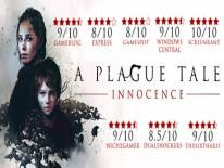 Читы A Plague Tale: Innocence для PC / PS4 / XBOX-ONE • Apocanow.ru