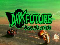 Dark Future: Blood Red States: +4 Trainer (2.00): Salute illimitata, Ricarica rapida dell'arma e Congelare il timer missione