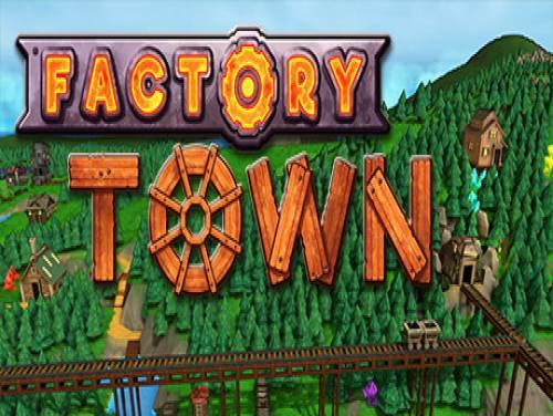 Factory Town: Trama del Gioco