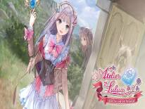 Atelier Lulua: Cheats and cheat codes