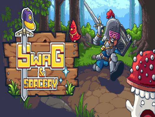 Swag and Sorcery: Trama del Gioco