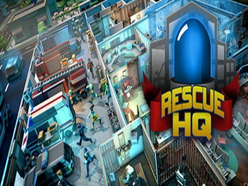 Rescue HQ - The Tycoon: Parcela do Jogo