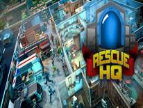 Trucchi di Rescue HQ - The Tycoon per PC • Apocanow.it