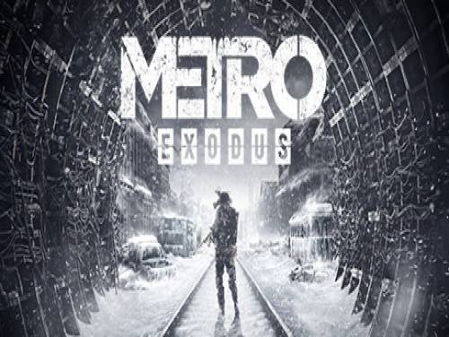 Metro Exodus - Full Movie