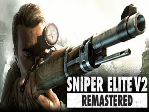 Sniper Elite V2 Remastered: Parte de Juego