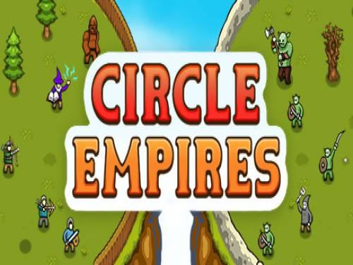 Circle Empires: Videospiele Grundstück