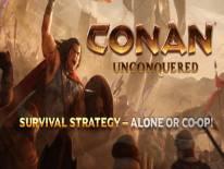 Conan Unconquered Tipps, Tricks und Cheats (PC) Einheit-spieler ist unbesiegbar und Carnage-Modus
