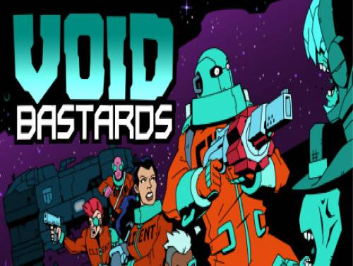 Void Bastards: Plot of the game