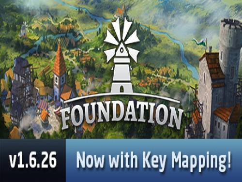 Foundation: Intrigue du Jeu