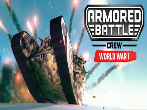 Armored Battle Crew: Parcela do Jogo