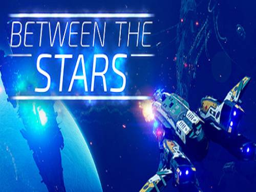 Between the Stars: Trama del Gioco