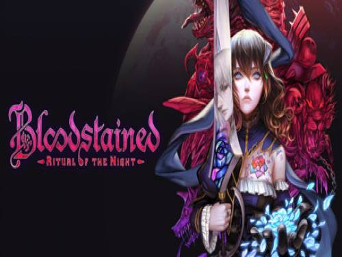 Bloodstained: Ritual of the Night: Videospiele Grundstück