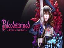 Bloodstained: Ritual of the Night: +14 Trainer (06.20.2019): Saltos ilimitado, HP ilimitado e SP ilimitado
