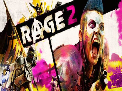 Rage 2: Plot of the Game