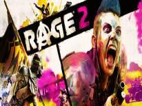 Rage 2: Коды и коды