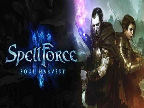 Spellforce 3: Soul Harvest: Plot of the Game