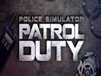 Police Simulator: Patrol Duty cheats and codes (PC)