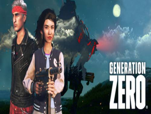 Generation Zero: Plot of the Game