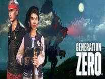 Generation Zero: +10 Trainer (11.27.2019): Ilimitado de salud, Munición / items ilimitados y No carga