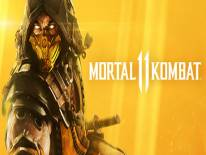 Mortal Kombat 11 - Full Movie