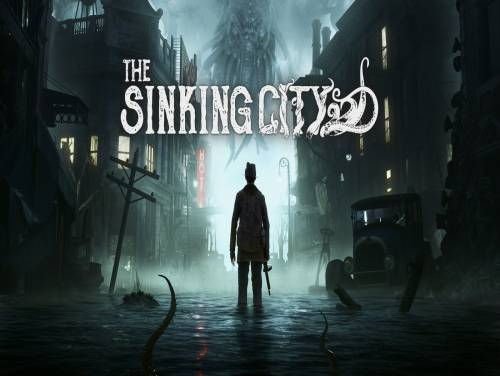 The Sinking City: Trama del juego