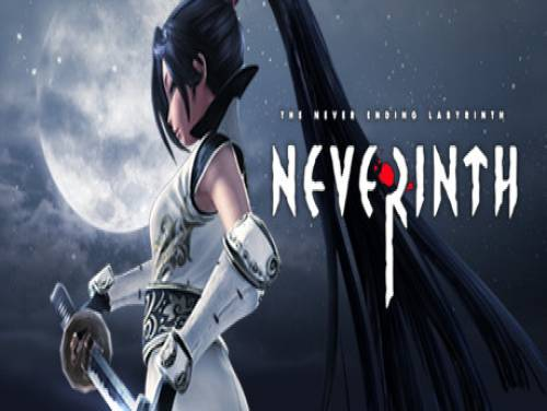 Neverinth: Parcela do Jogo