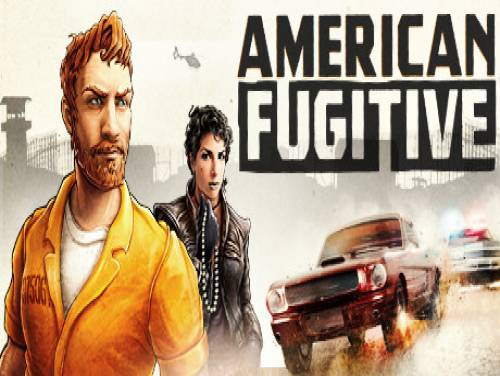 American Fugitive: Plot of the game