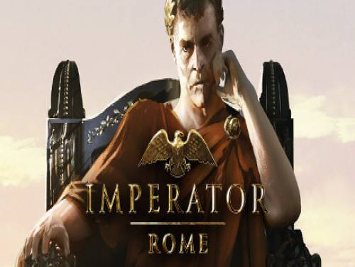 Imperator: Rome: Parcela do Jogo