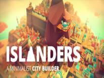 Islanders: Trucchi e Codici