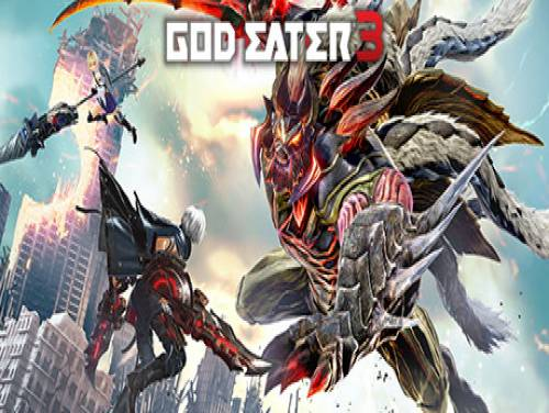 God Eater 3: Trama del Gioco