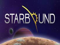 Starbound: +6 Trainer (1.4.3): Change Essence, God Mode and Fullbright