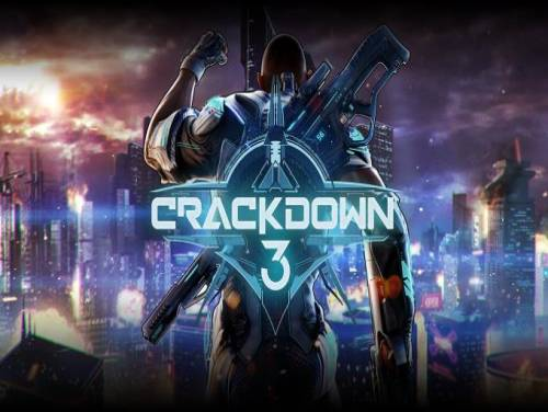 Crackdown 3: Plot of the Game