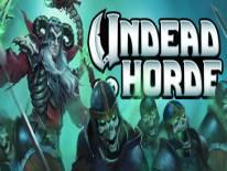 Undead Horde: +6 Trainer (1.1.0): Saúde ilimitado, Mana ilimitada e Fácil Mata