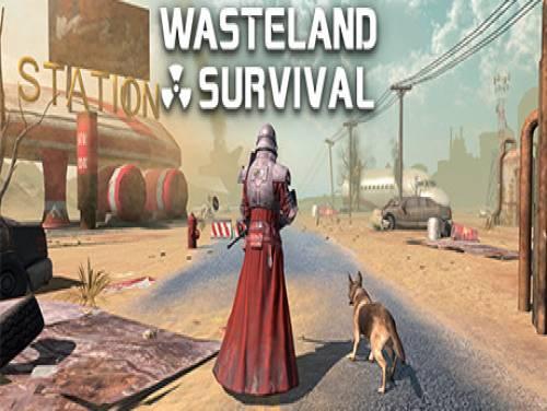 Wasteland Survival: Trama del Gioco