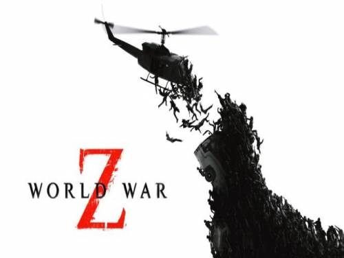 World War Z: Сюжет игры