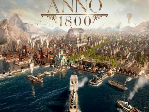 Anno 1800: Intrigue du Jeu