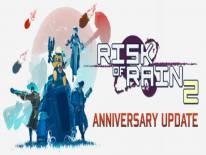 Astuces de Risk of Rain 2 pour PC • Apocanow.fr