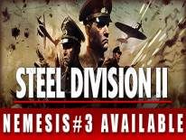 Steel Division 2: +3 Trainer (26102): Unlimited Requisition, Unlimited Units and Unlock Phases