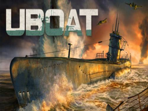 UBoat: Parcela do Jogo