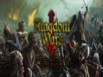 Kingdom Wars 2: Definitive Edition: +4 Trainer (ORIGINAL): Comida ilimitada, Madera ilimitado y Oro ilimitado