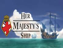 Her Majesty's Ship: +4 Trainer (1.0.2): Scafo illimitato, Classifica facile e Archiviazione illimitata