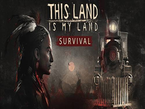 This Land is My Land: Intrigue du Jeu
